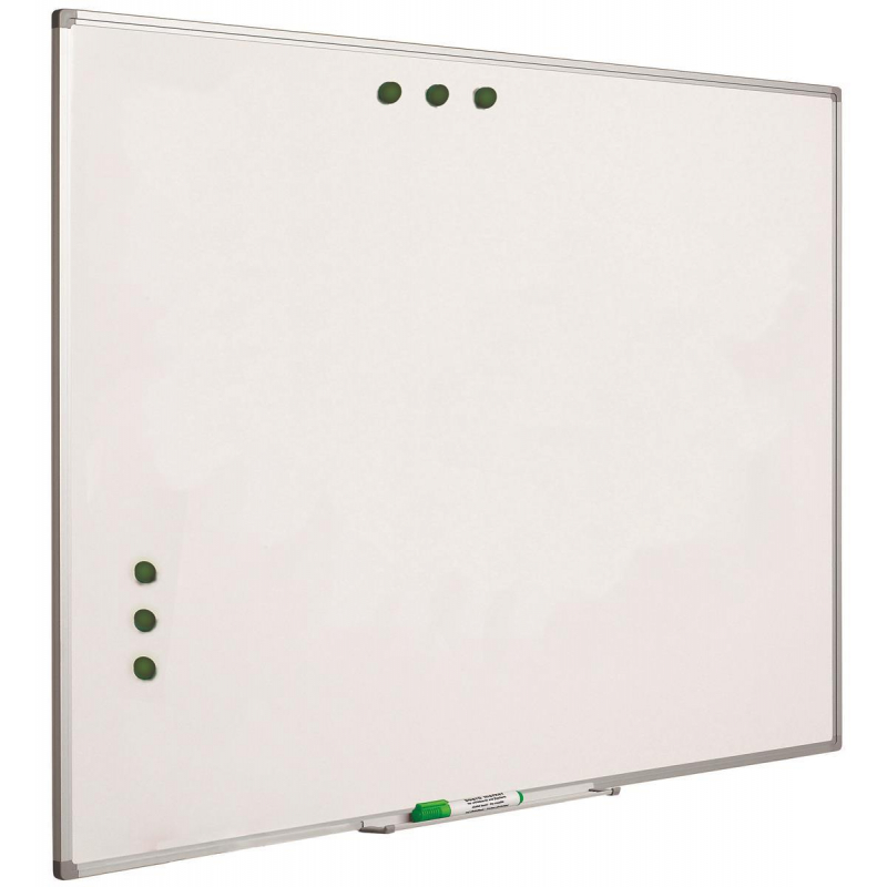 Whiteboard Classic Aus Lackiertem Stahl 2499