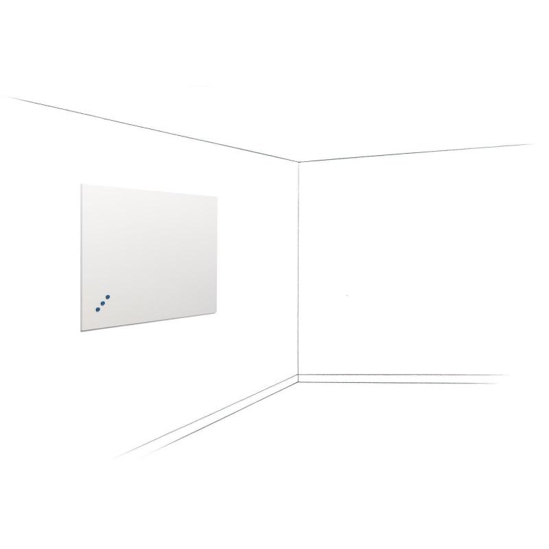 whiteboard ohne rahmen 179 99. Black Bedroom Furniture Sets. Home Design Ideas